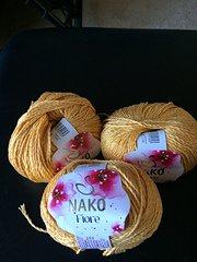 Nako Fiore 1243 Dandelion