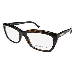 GIORGIO ARMANI Eyeglasses AR 7032 5026 Dark Havana 55MM