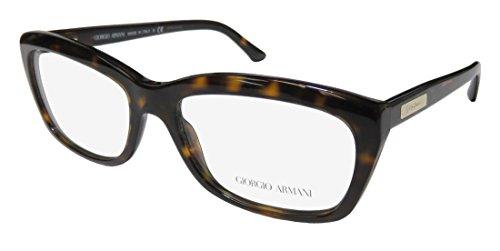 GIORGIO ARMANI Eyeglasses AR 7032 5026 Dark Havana 55MM -