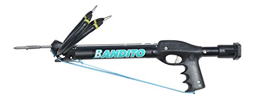3210 Bandito Pistole Speargun by Bandito Spearguns