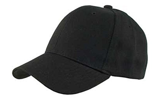 SOA Sons of Anarchy Reaper Crew Fitted Baseball Cap Hat (Adult Large/X-Large)