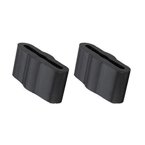 Friction Pad - MAYITOP 8268961 2pcs Dishwasher Friction Pad for Whirlpool Kenmore WP8268961 PS731965