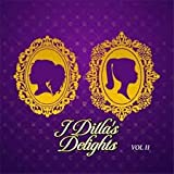 J Dilla: J. Dilla's Delights Vol.2 (Colored Vinyl) Vinyl LP (Record Store Day)