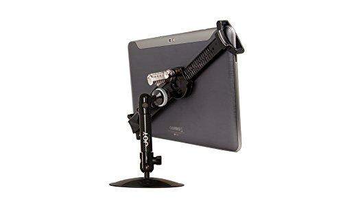 Joy LockDown Universal Desk/Countertop Carbon Fiber Secur...