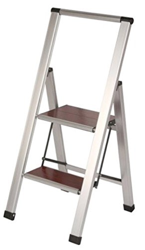Light 2 Step Stool in US - 6
