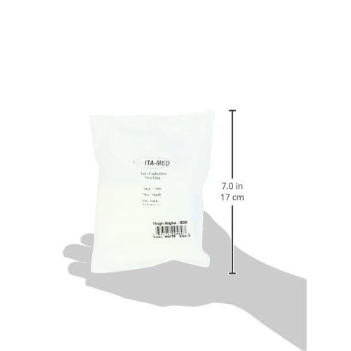 1764ed85896 high-quality Ita-med Anti-embolism Thigh Highs Compression 18 Mmhg (Style