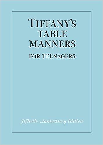 Tiffany Books