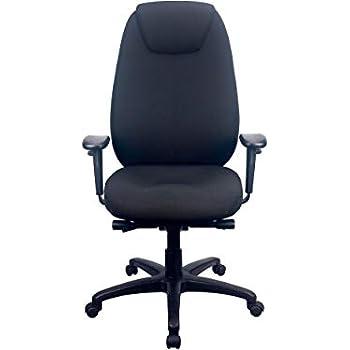 Amazon Com Tempur Pedic Tp4000 Fabric Task Chair