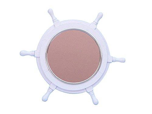 Model Chrome Mirror - 5