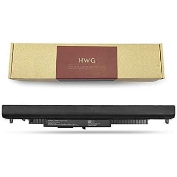 HWG HS04 Battery [14.6V, 41Wh] for HP 807956-001 807957-001 HSTNN-LB6U 240 G4/ 245 G4/ 250 G4/ 255 G4/ 256 G4 Series, fits Notebook 14 14G 14Q 15 15G 15Q HP ...