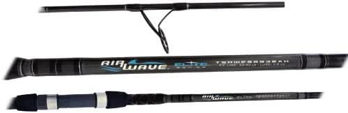 Tsunami Airwave Surf TSAWSS-1202H w/ Penn Spinfisher 8500 Rod & Reel Combo