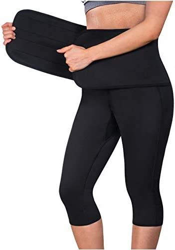 Ursexyly Capris Control Legging Trainer product image