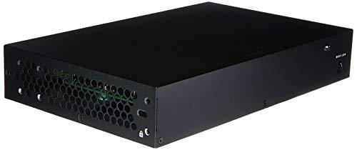 Switch HPE Aruba 1920S-8G PPoE+ 65W JL383A 8p Giga- JL383A, Hpe Aruba, Switches de Rede