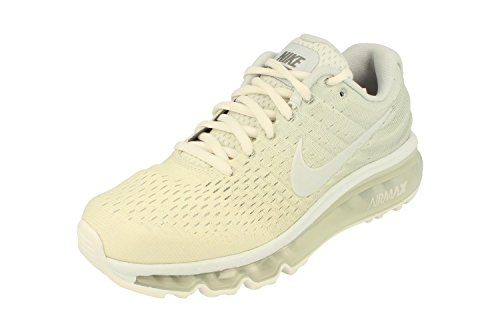 009 2017 Blanc White Phantom Max 005 849560 Nike Air Wmns Off Nike Basket pwX0AA