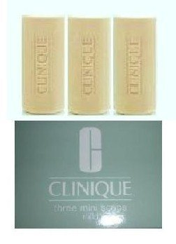 Clinique mild facial soap 5.2