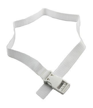 - Junior Toddler Table Replacement Belt - white