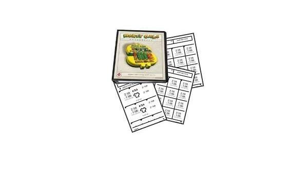 Amazon.com: Money Calculator Worksheets: Toys & Games