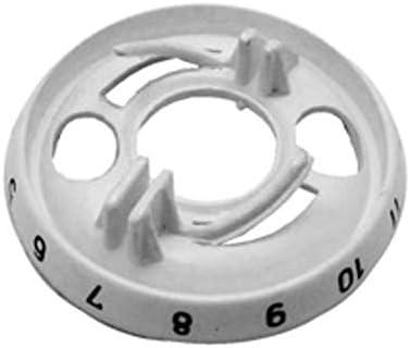 ANCASTOR Embellecedor Mando botón Horno Teka Modelo HA900 ...