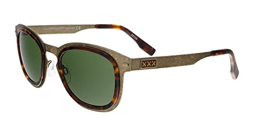 Sunglasses Zegna Couture ZC 7 ZC0007 20R grey/other, used for sale  Delivered anywhere in USA