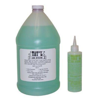 Shamrock 662-1-GAL-TATL Container Tatal Leak Det by Shamrock