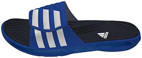 Les Hommes Adidas Izamo Orteil Cf Bleu Trenner (eqtazu / Ftwbla Negbas)