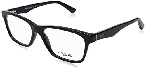 Vogue VO2787 Eyeglass Frames W44-5316 - Black ()