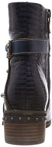 Stivaletti Donna Jeans 05 Vita Ethel Blu jeans Laura t8a7qI
