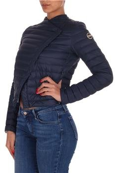 Women's Colmar BLU Down P8 Jacket 7ZqTA