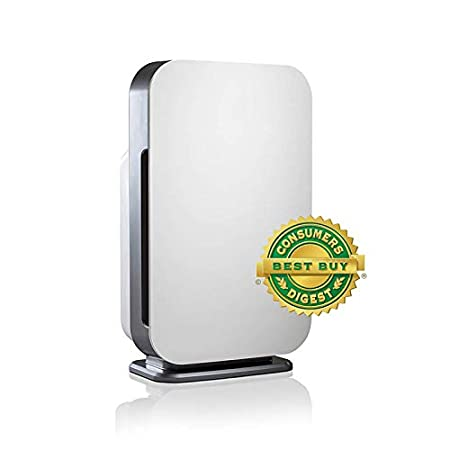 alen breathesmart flex customizable air purifier with hepa-pure ...