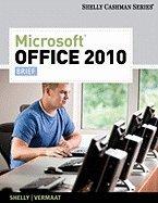 Download Microsoft Office 2010 Brief (Paperback, 2010) pdf