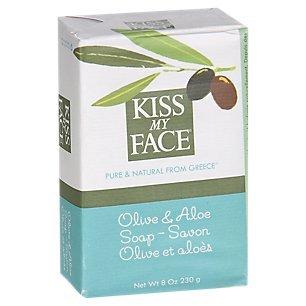 Moisturizing Face Soap - 5