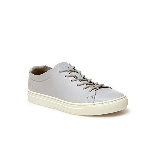 Grey Woman Lacoste Sneaker Unlined Lacoste Woman wq71xOPO