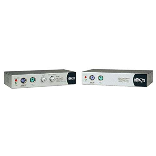 CAT5 CONSOLE EXTENDER 330FT, Pack of 1 (B013-330)