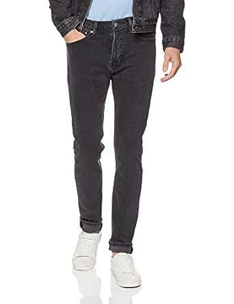 Calvin Klein Men's 016 Skinny Fit Jean, Atlanta Grey, 29