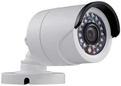 LTS Platinum 2MP 1080p HD-TVI Vandal IR Dome Camera 20m Infrared 2.8mm IP66