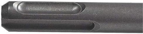 WERKON Profesional SDS Plus Taladro de mamposter/ía 25 x 460 mm broca de hormig/ón broca de hormig/ón