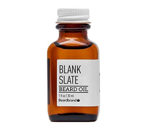 (Beardbrand Blank Slate Beard Oil 1 fl oz, pack of 1)