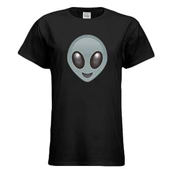 teedesign Black Round Neck T-Shirt For Women