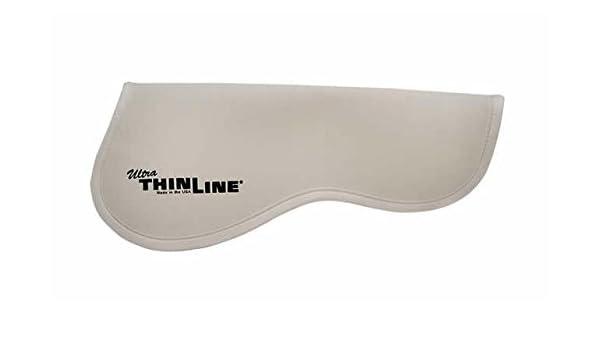 100 sattelpad Sudadero para sillín Cojín Ultra Thin Line ...