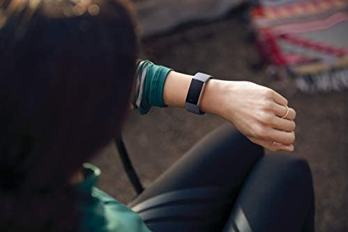 Fitbit Charge 3 Fitness Activity Tracker 7