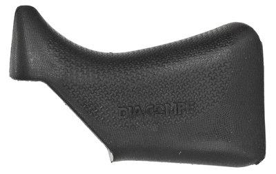 Dia Compe BL07 Blaze Aero Brake Hood Pair - Black