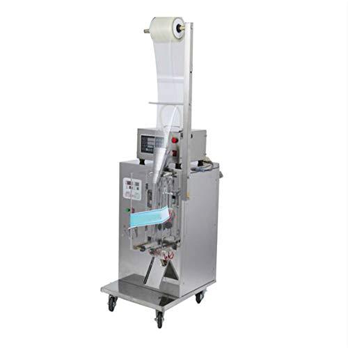 Water Sachet - Liquid Sealing Machine, Vinmax Automatic Sachet Water Filling Machine Water Pouch Packing Machine Liquid Sealing Liquid Packing Machine Filling Sealing Machine Fit for Vinegar/Oil/Milk