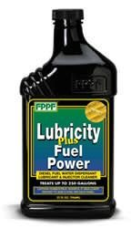 12 FPPF Lubricity + Fuel Power Diesel Treatment 90105 by GPD