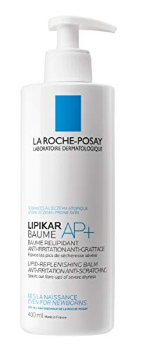 (La Roche-Posay Lipikar Balm AP+ Intense Repair Body Cream, 13.52 Fl. Oz.)