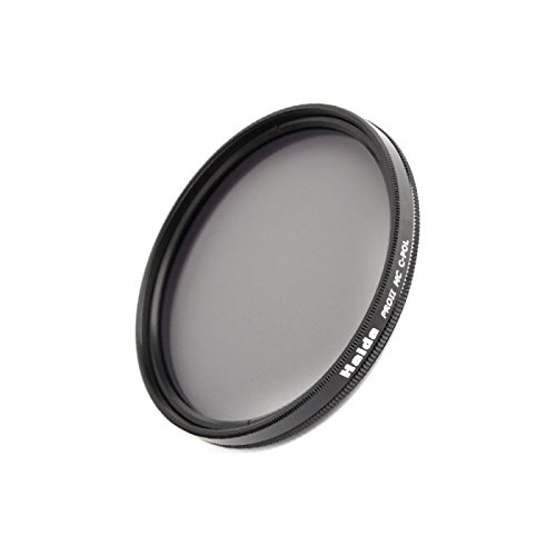 Haida 95mm PRO II Multi-Coated CPL C-POL Filter Circular Polarizer Polariser 95