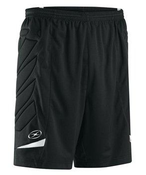 Goalkeeping Short - Xara Classico Goalkeeper Short - Unixsex - BLK - YM