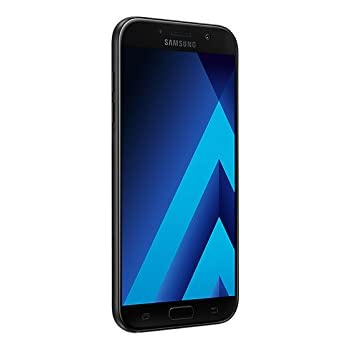 49cab44a35 Amazon.com  Samsung Galaxy A7 (2017) Factory Unlocked SM-A720F DS ...