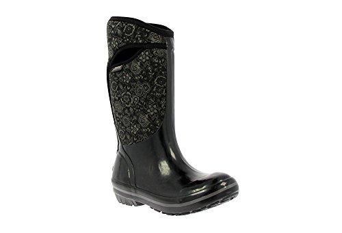 bogs tall rain boots - 9