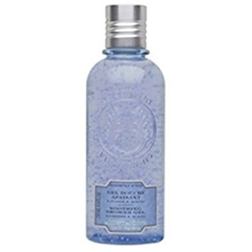 Le Couvent des Minimes Lavender and Acacia Soothing Shower Gel