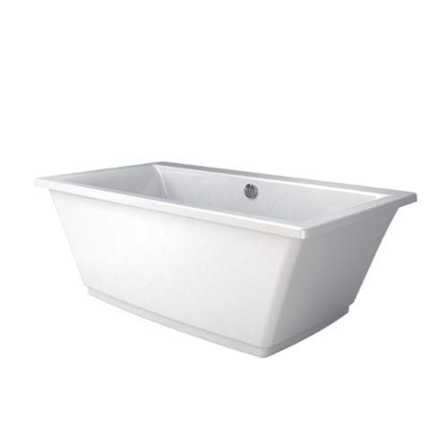 Jacuzzi FIF6636ACX2XX Fiore 66